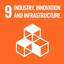 9. Industry, Innovation, and Infrastructure